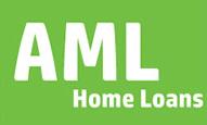 AML Home Loans Logo
